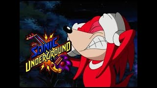 Sonic Underground 129 - New Echinda in Town | HD | Full Episode