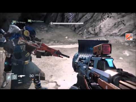 Destiny Raid in 15 Mins | Vault of Glass | Best Moments & Reactions
