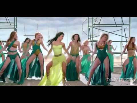    Priyanka Chopra & Katrina Kaif - Exotic   