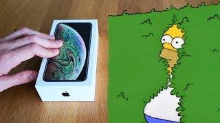 Si odias el iPhone, HAZLO POR ESTO 💔