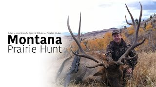 Montana Prairie Hunt - Hunters Video