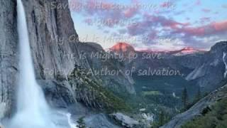 download lagu Mighty To Save- Lyrics Hillsong gratis