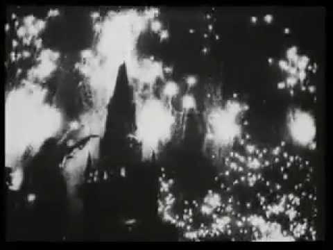 9 мая 1945 года салют: