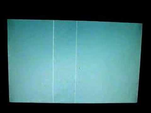 Vertical Led Screen