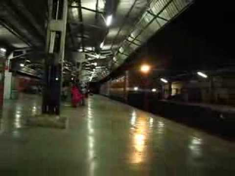 12314 Sealdah Rajdhani With Gzb Wap 4 video