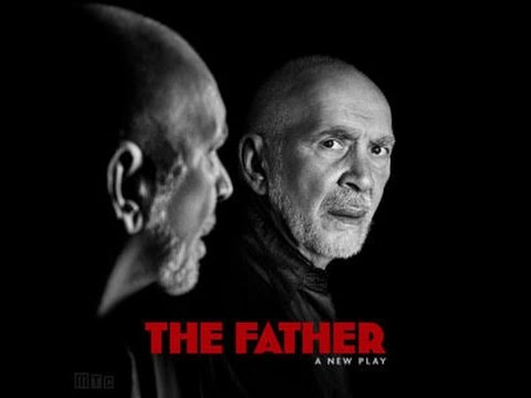 "Frank Langella in ""The Father'"
