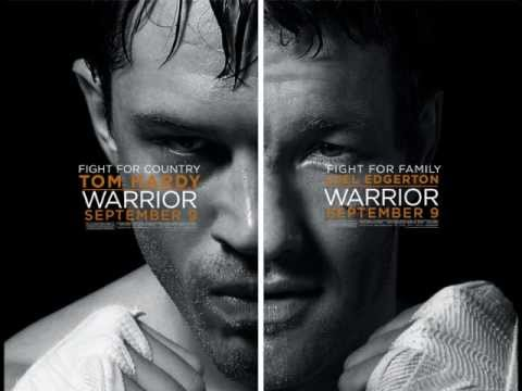 Warrior (2011) soundtrack | The National - About today