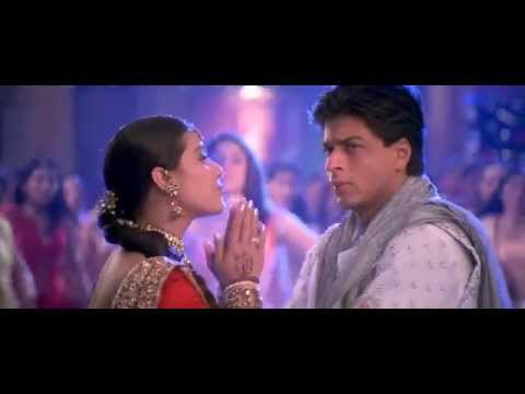 ♪ Bole Chudiyaan  ♪  Full Song  + Lyrics kabhi Khushi Kabhie Gham 2001 video