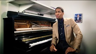 Jon Batiste Teaches You How To Play Piano