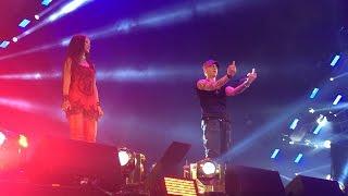 Rihanna Video - Eminem & Rihanna - The Monster Tour (Full Show @ MetLife Stadium) 17/08/2014