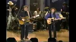 Ricky Skaggs & Albert Lee - Country Boy