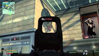 COD MW3 - Tactical Insertion Noobs Part 2