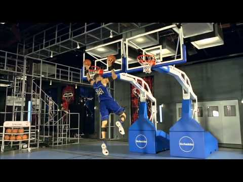 Sport Science: JaVale McGee