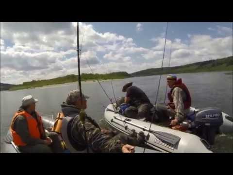 рыбалка в амурской области на реке томь видео