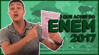 download musica O que achei do ENEM 2017 Biologia Prof Paulo Jubilut