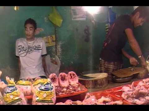Antipolo Market