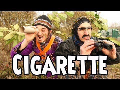 Ro et Cut - Cigarette