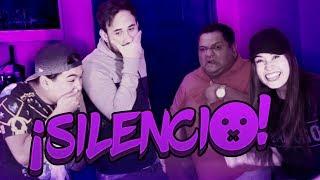 ¡SILENCIO 6! - CONFUSIÓN YOUTUBER 11