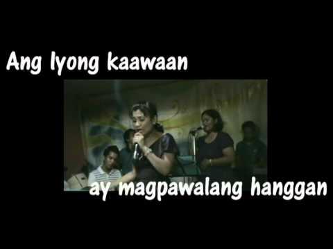 KAY BUTI BUTI MO PANGINOON by TITL Music Ministry - July 3, 2011 PM.avi
