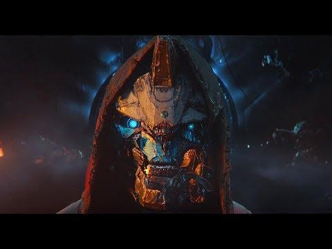 Destiny 2 : Forsaken E3 Trailer [A tribute to Cayde-6]  R.I.P Cayde-6 (2014 - 2018) thumbnail