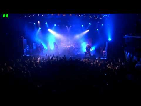 Amon Amarth - For The Stabwounds In Our Backs