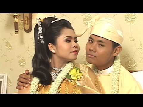 Myanmar Wedding Songs 2013 Kt+pp video