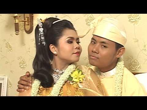 Myanmar Wedding Songs 2013 Kt+pp video