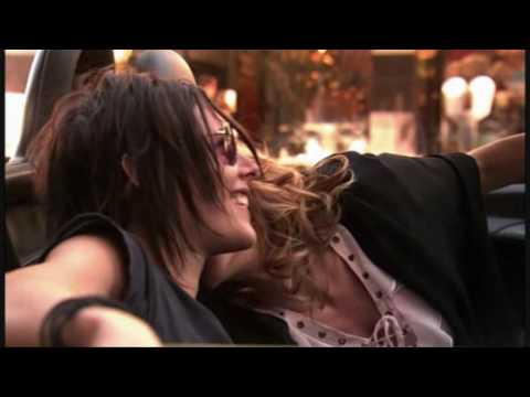 I'm a Player - The KGB (The L Word's Shane McCutcheon)