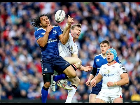 Leinster v Ulster  Highlights – GUINNESS PRO12 Play Off 2015/16