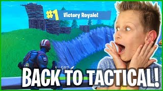 download musica Victory Royale - Going Back to Tactical Shotguns