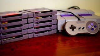 The Super Nintendo in 1991