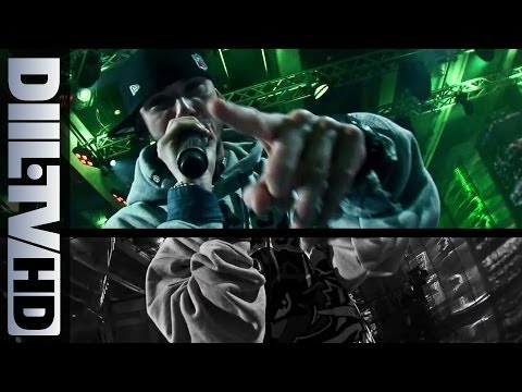 Hemp Gru - Na Luzingu ft. Waco [VIDEO] (DIIL.TV HD)