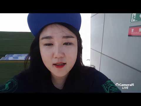 2017 영암 내구레이스 아침입니당♡