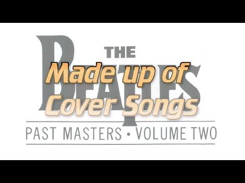 Beatles - Past Masters Vol 2 (album)