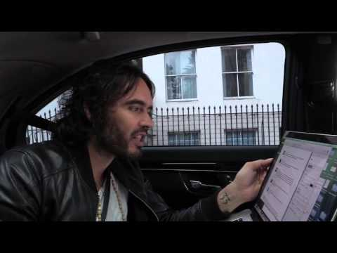 Could Scotland Defend Itself From ISIS? Russell Brand The Trews Comments (E148)