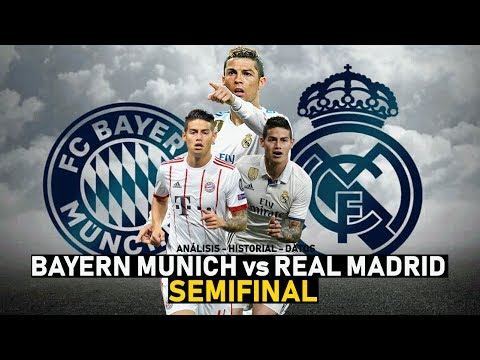 JAMES RODRÍGUEZ VS REAL MADRID | ANÁLISIS | BAYERN MUNICH 1-2 REAL MADRID | SEMIFINAL UCL thumbnail