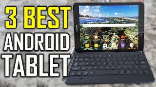 Top 3 Best Cheapest Android Tablet in 2019 | Android Tablet Review