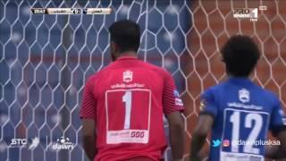 دوري بلس - ملخص مباراة الهلال و الشباب في ربع نهائي كأس ولي العهد