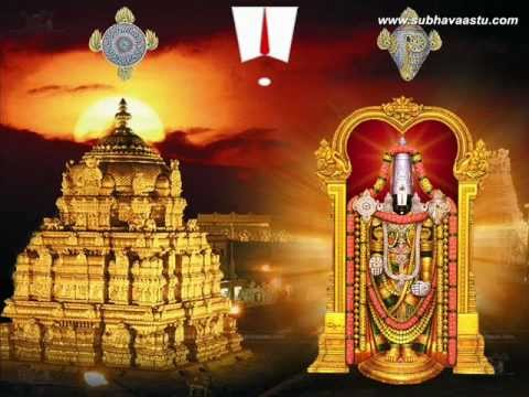 Hare Srinivasa video