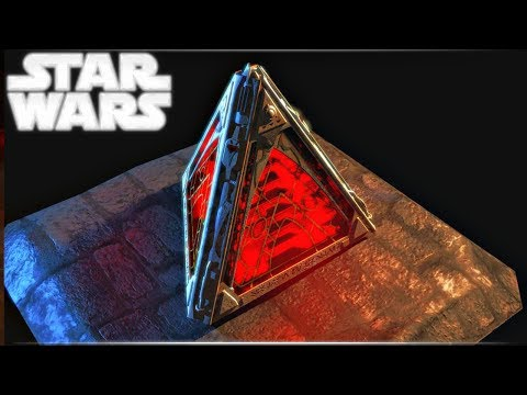Star Wars Reveals The MOST EVIL Holocron HIDDEN In The Jedi Temple - Star Wars Explained