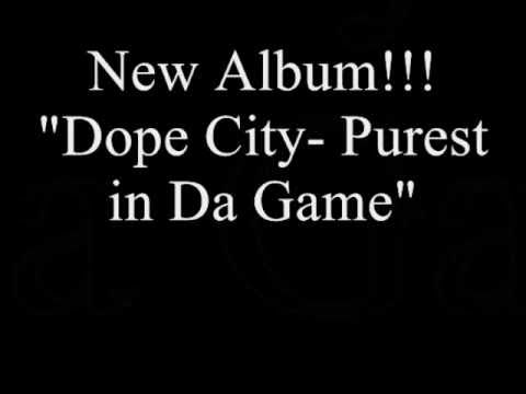 Dope City Game ''spm Dope City Purest in da