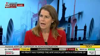 Sky Business with Ticky Fullerton featuring Roger Montgomery: 26 May 2017