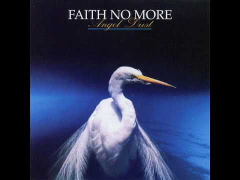 Faith No More - As The Worm Turns