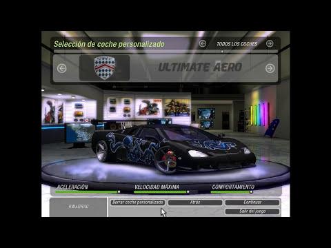 descargar ultimo mod para el need for speed underground 2
