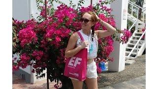 LINA LOVES COSTA RICA - Sprachreise mit EF