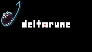 Jerma Streams - Deltarune