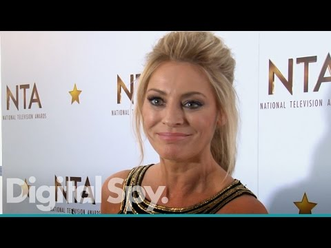 Tess Daly wants Peter Kay and Lee Mack for Strictly Come Dancing