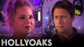 Hollyoaks: Little Bit of a Blast from the Past!