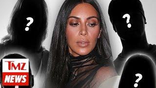 Kim Kardashian and Paris Cops Think Robbery Smells Like Inside Job | TMZ
