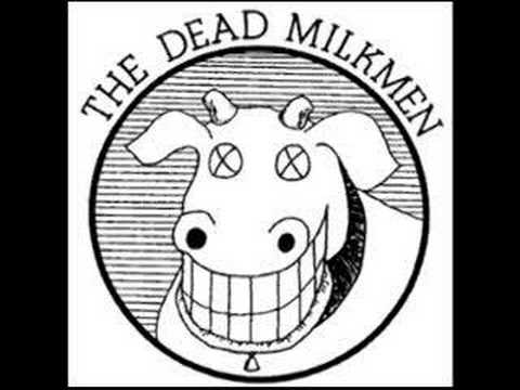 Dead Milkmen - The Puking Song